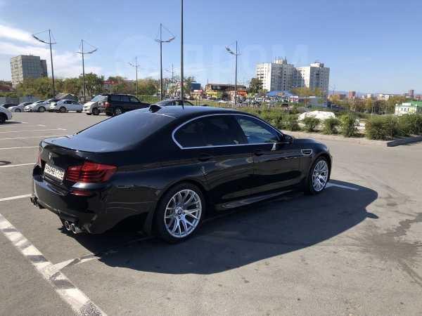 BMW 5-Series, 2014 год, 1 850 000 руб.