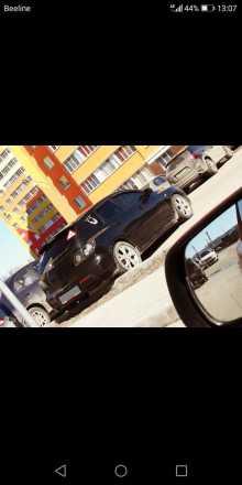 Пенза Mazda Mazda3 2007