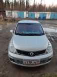 Nissan Tiida, 2011 год, 380 000 руб.