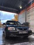 Hyundai Accent, 2009 год, 199 000 руб.