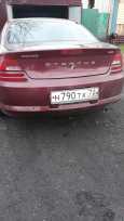 Dodge Stratus, 2002 год, 160 000 руб.