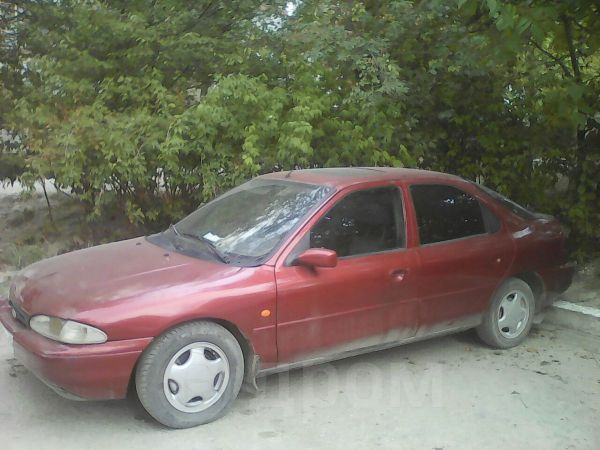 Ford Mondeo, 1993 год, 75 000 руб.