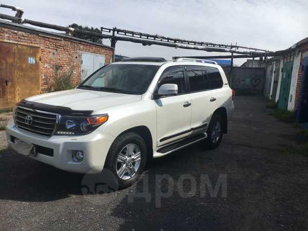 Toyota Land Cruiser, 2014 год, 3 299 999 руб.