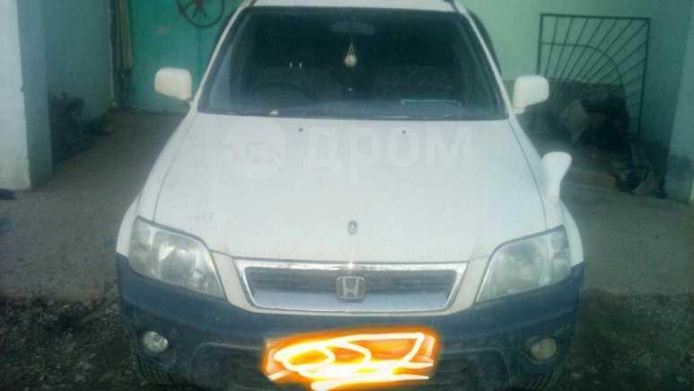 Honda CR-V, 1999 год, 185 000 руб.
