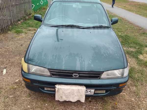 Toyota Corolla, 1997 год, 109 000 руб.
