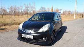 Nissan Note, 2009 г., Хабаровск