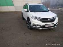 Красноярск CR-V 2016