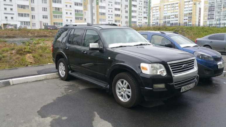 Ford Explorer, 2007 год, 650 000 руб.
