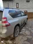 Toyota Land Cruiser Prado, 2014 год, 2 140 000 руб.