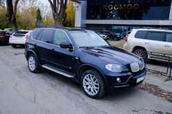Екатеринбург BMW X5 2008