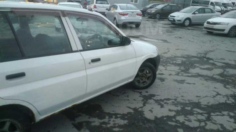 Mazda Demio, 2000 год, 70 000 руб.
