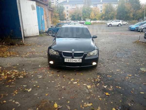 BMW 3-Series, 2008 год, 340 000 руб.