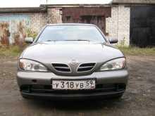 Пермь Primera 2000
