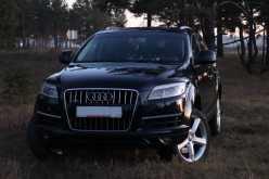 Иркутск Audi Q7 2008