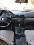 BMW 3-Series, 2002 год, 290 000 руб.