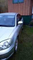 Toyota Avensis, 2004 год, 460 000 руб.
