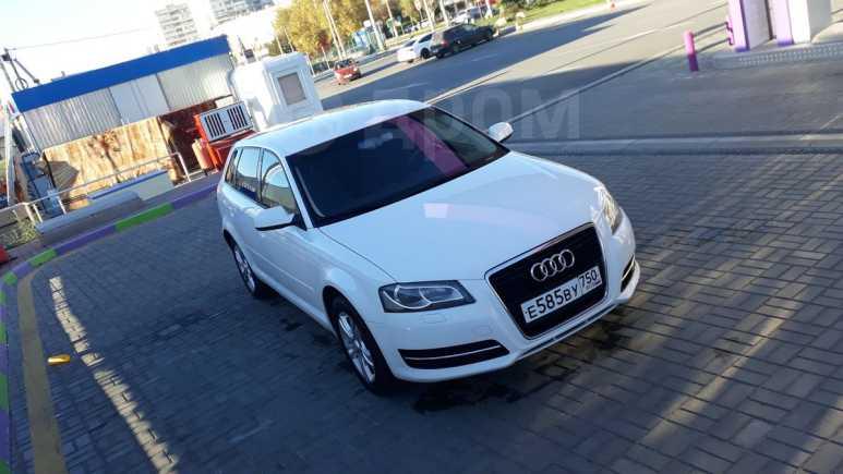 Audi A3, 2011 год, 480 000 руб.