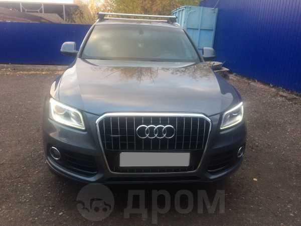 Audi Q5, 2014 год, 1 425 000 руб.