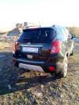 Opel Mokka, 2012 год, 600 000 руб.