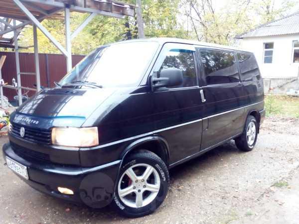 Volkswagen Transporter, 1998 год, 250 000 руб.