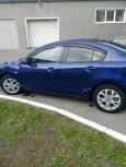 Mazda Mazda3, 2012 год, 575 000 руб.