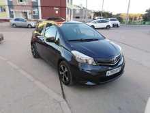 Севастополь Toyota Yaris 2012