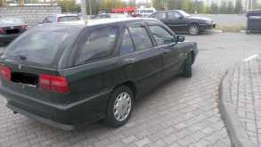 Золотково Lancia Dedra 1995