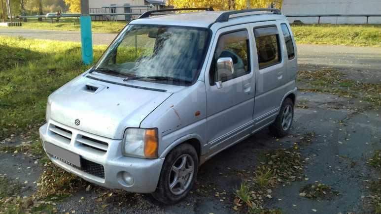 Suzuki Wagon R Wide, 1997 год, 120 000 руб.