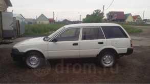 Камень-на-Оби Corolla 1988