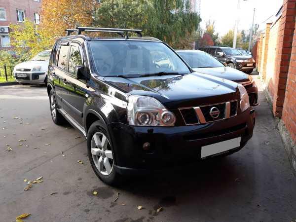 Nissan X-Trail, 2007 год, 545 000 руб.