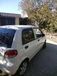 Daewoo Matiz, 2012 год, 195 000 руб.