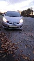 Honda Fit Shuttle, 2012 год, 600 000 руб.