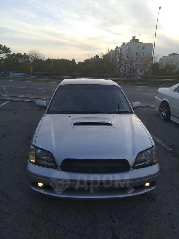 Subaru Legacy B4, 1998 год, 330 000 руб.