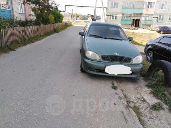 Chevrolet Lanos, 2006 год, 69 000 руб.