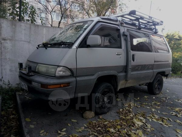 Toyota Master Ace Surf, 1992 год, 155 000 руб.