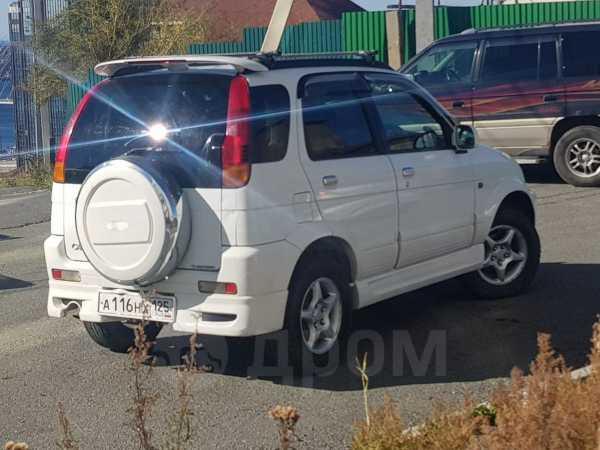 Toyota Cami, 2000 год, 285 000 руб.