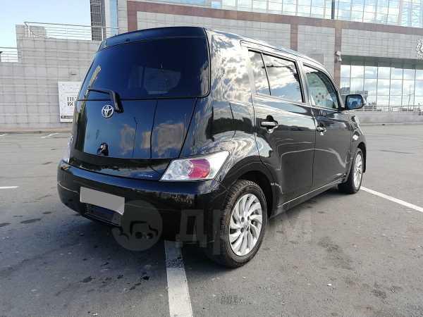 Toyota bB, 2011 год, 375 000 руб.