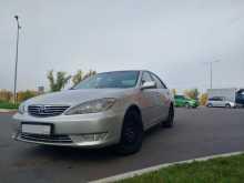 Toyota Camry, 2004 г., Красноярск