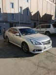 Subaru Legacy B4, 2014 год, 1 195 000 руб.