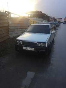 Сургут 2108 2000