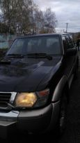 Nissan Patrol, 2002 год, 475 000 руб.