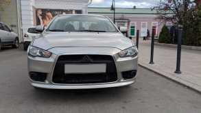 Омск Lancer 2013