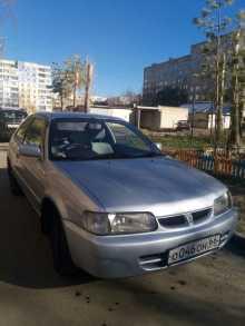 Барнаул Corsa 1999