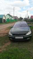Peugeot 607, 2001 год, 180 000 руб.