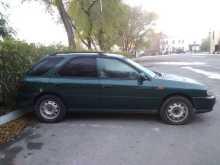Новокузнецк Impreza 1998