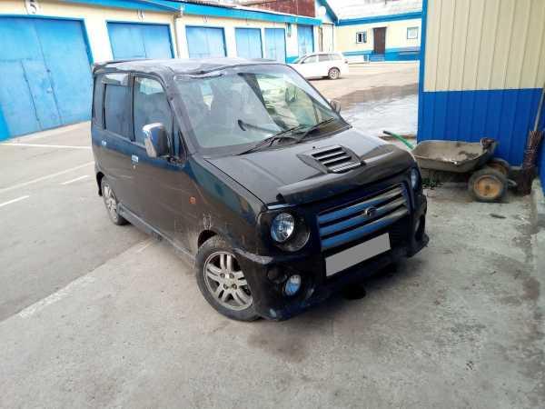 Daihatsu Move, 2001 год, 80 000 руб.