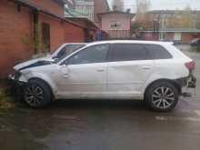 Ижевск Audi A3 2008