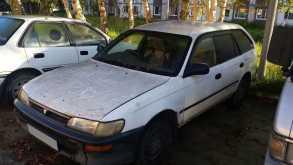 Петропавловск-Кам... Sprinter 2001