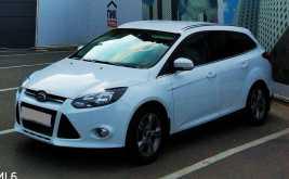 Черкесск Ford Focus 2013