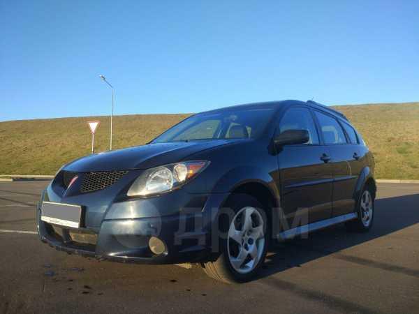 Pontiac Vibe, 2003 год, 325 000 руб.